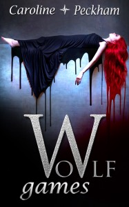 wolf games cover final