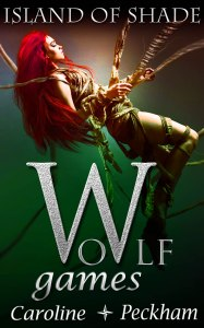 Wolf games IOS final cover