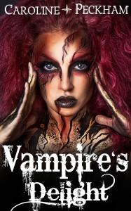Vampire's Delight Cover